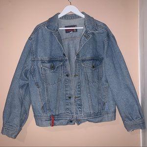 Vintage Rg Browns jean jacket
